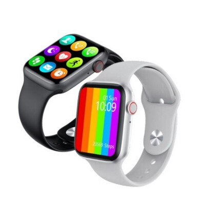 W26 Smartwatch – IP68 Waterproof