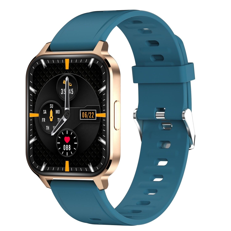 Q18 Smartwatch - Rose Gold