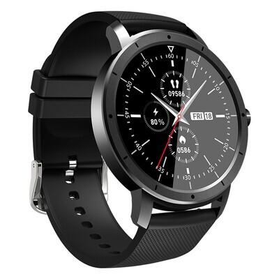 HW21 Sports Smart Watch - Heart Rate Tracker