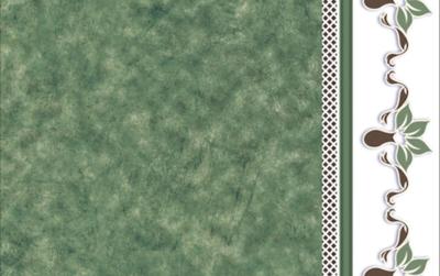 Verde Listelo