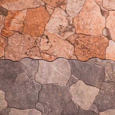 Fachaleta alabastro