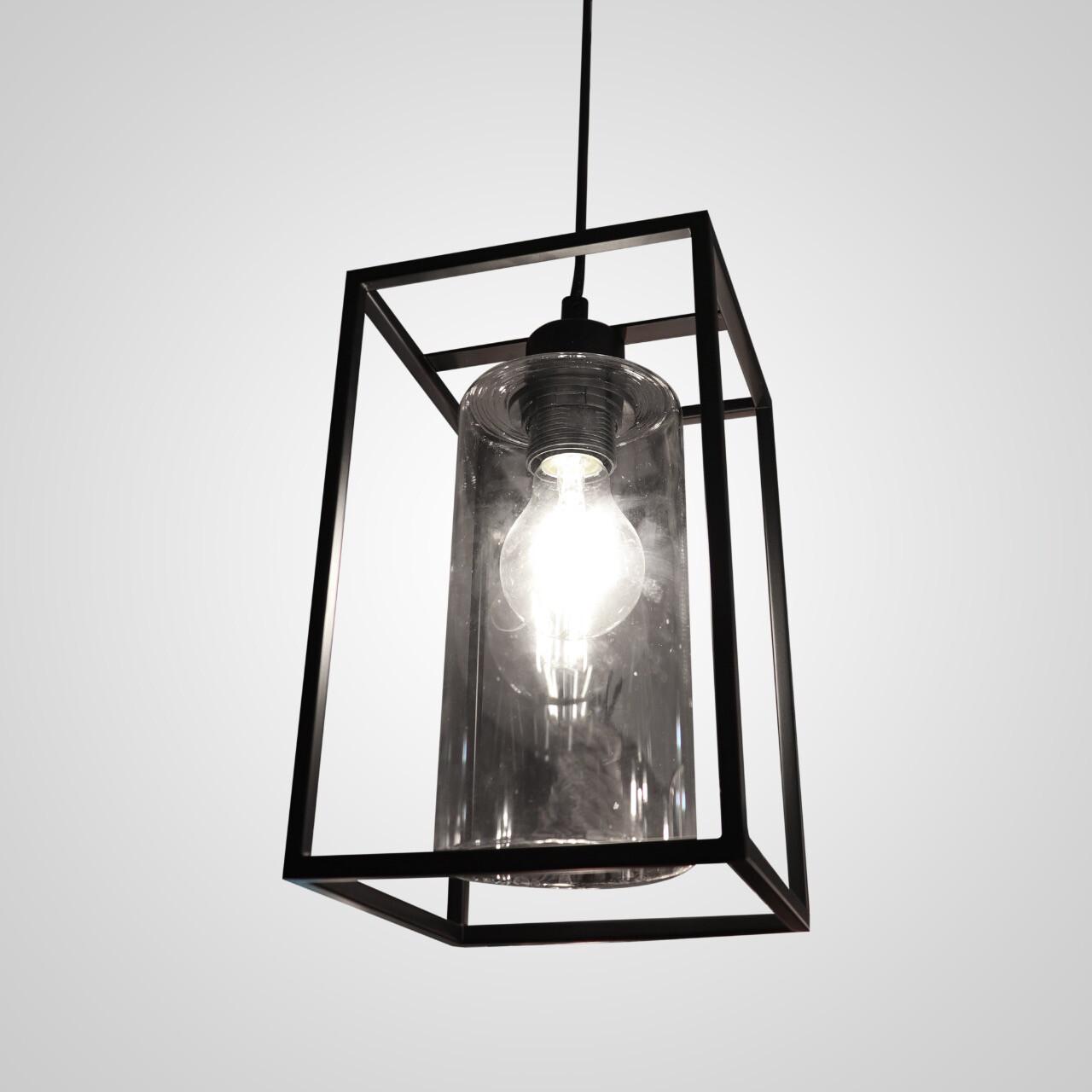 Lampara 26705B-BK