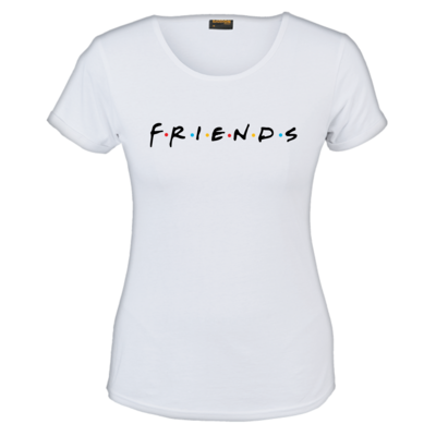 FRIENDS the SERIES