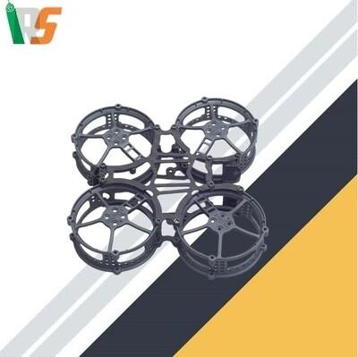 DIATONE TINAWHOOP FPV DRONE FRAME KIT