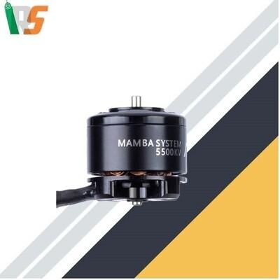 MAMBA 1105 5500KV Racing Motor