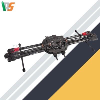 TL68C01 FY690S full folding six axis arm rack