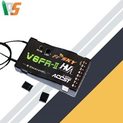 Frsky V8FR-2nd HV One Way Receiver