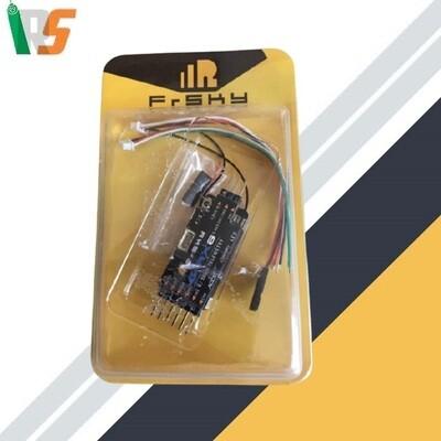 Frsky G-RX8 receiver SBUS\PWM
