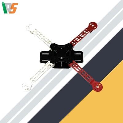 F330 Glass Fiber Mini Quadcopter Frame 330mm