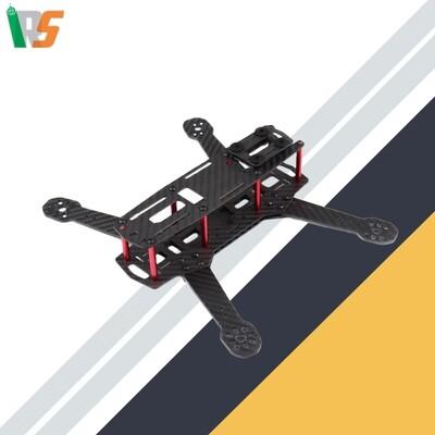 Q250 Quadcopter Carbon Fiber FPV Racing Frame
