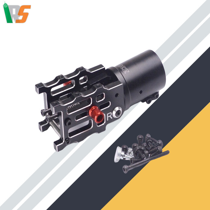 Z30 Aluminium folding arm tube