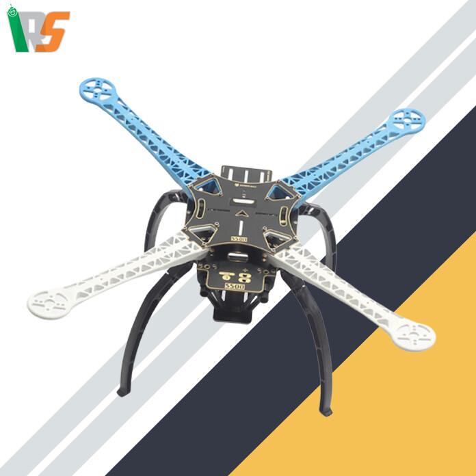 S500 Multi Rotor Air PCB Frame