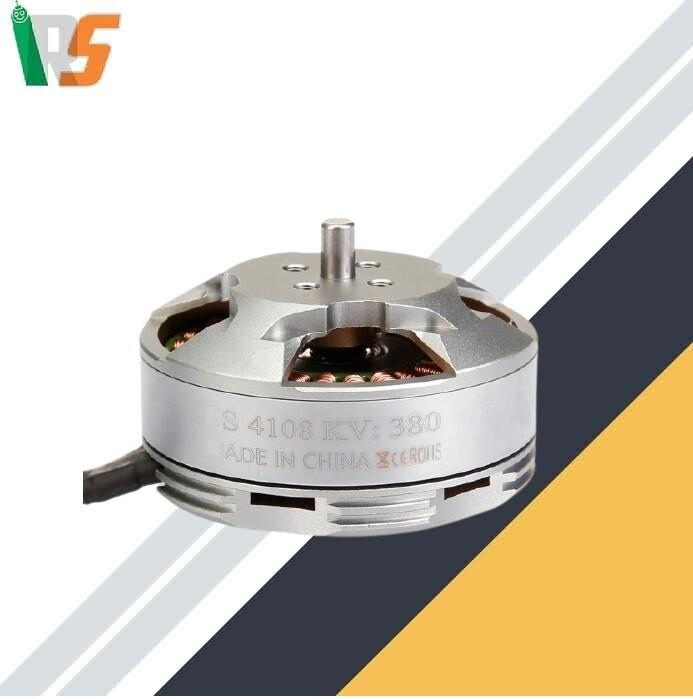 Tarot 4108/380KV Brushless Motor (TL68P07)