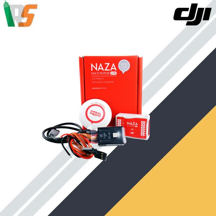 DJI Naza M Lite Flight Controller Naza-M Lite ( with GPS )