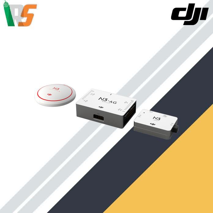 DJI Naza N3 Flight Controller w/ GPS LED PMU Dual IMU Redundancy Design