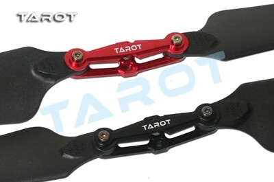 TL100D07 Tarot 1655 foldable prop with holder