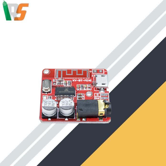 Bluetooth decoder board- DIY
