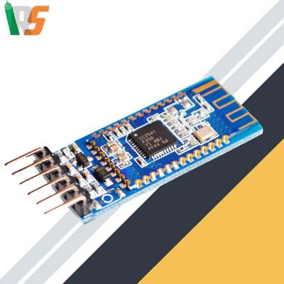 Bluetooth ble serial port BLE CC2540 CC2541