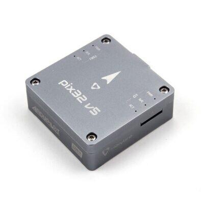 Pix 32 v5 Base Board 4 GPS (UBLOX NEO-M8N)& PM02 V3