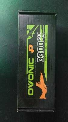 Ovonic ZO-50C-3300-4S1P-T/xt60