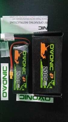 Ovonic ZO-45C-2300-4S1P