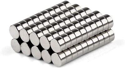3mmx2mm Miniature magnets