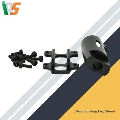Landing Mount 16mm for drone