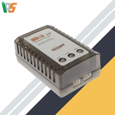 Imax B3 Lipo Charger 2S-3S AC Input