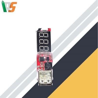2S-6S Lipo Battery XT60 Plug to USB converter