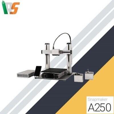 Snapmaker A250 2.0 Modular 3-in-1 3D Printers