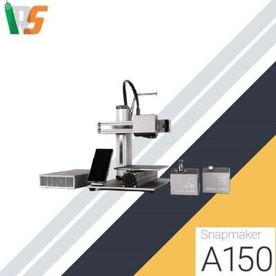 Snapmaker A150 Modular 3-in-1 3D Printer