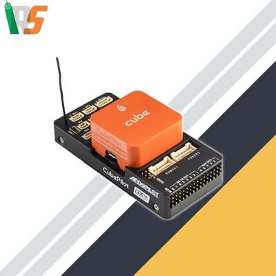 The Cube Orange Standard Set + ADS-B Carrier Board