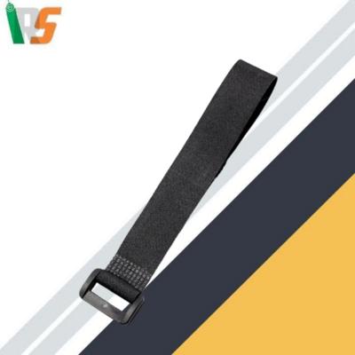 Black Lipo Battery Belt 30cm