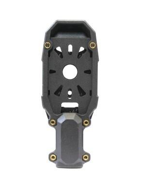 16MM Clamping Motor Black/Red TL68B25 & TL68B26