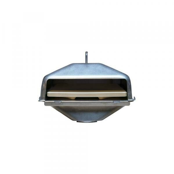 GMG Pizza Oven DC model