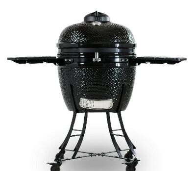 PIT BOSS Kamado 24 Ceramic Charcoal Barbecue