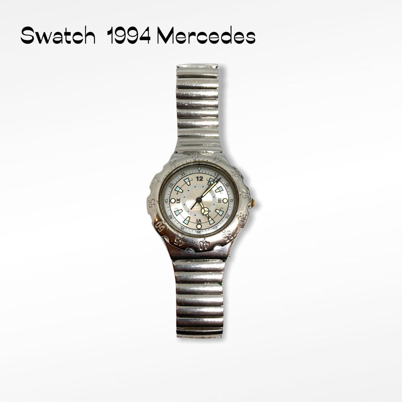 Swatch Irony 1994