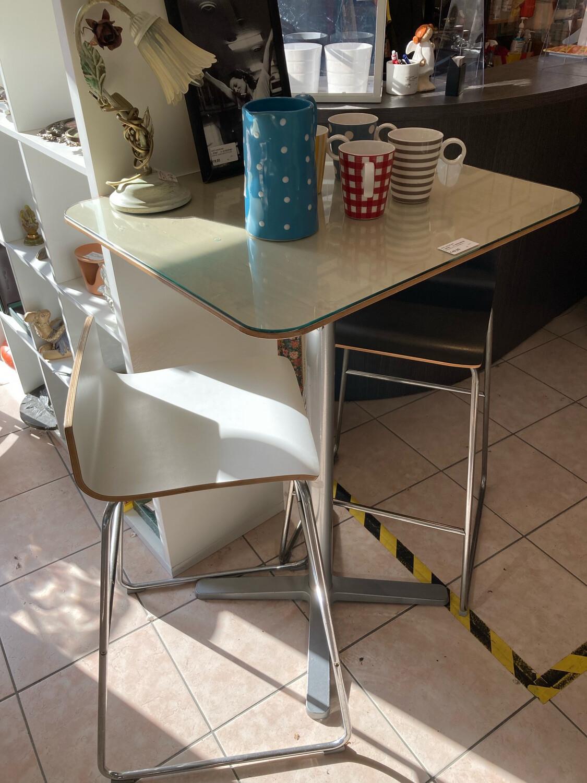 Tavolino alto bar da casa