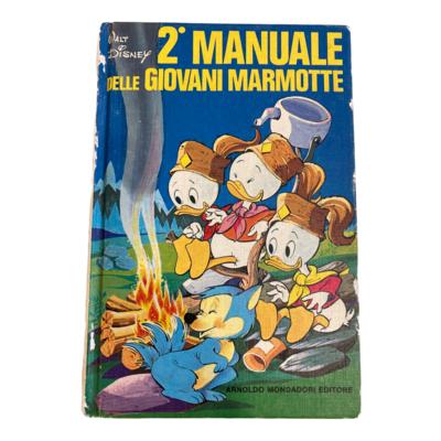 2* manuale delle Giovani Marmotte