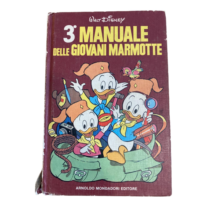 3* manuale delle giovani marmotte