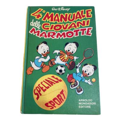 4* manuale delle giovani marmotte