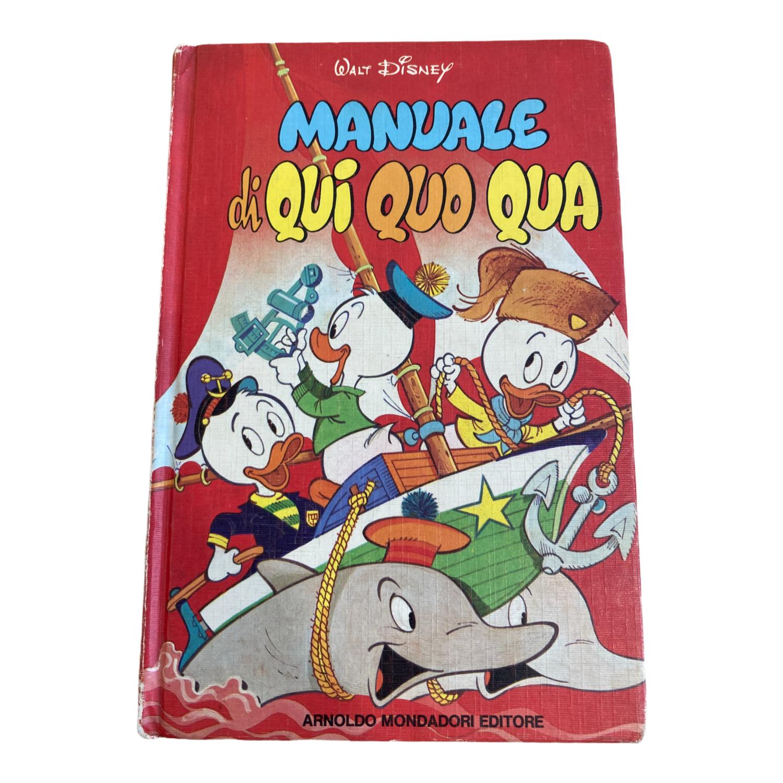 Manuale di Qui Quo Qua