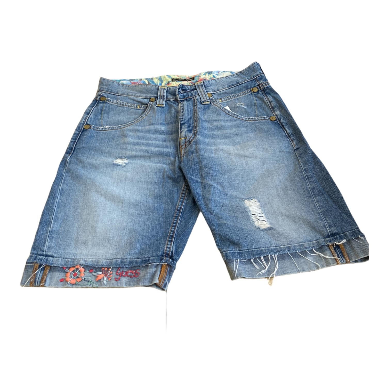 Short Guess jeans