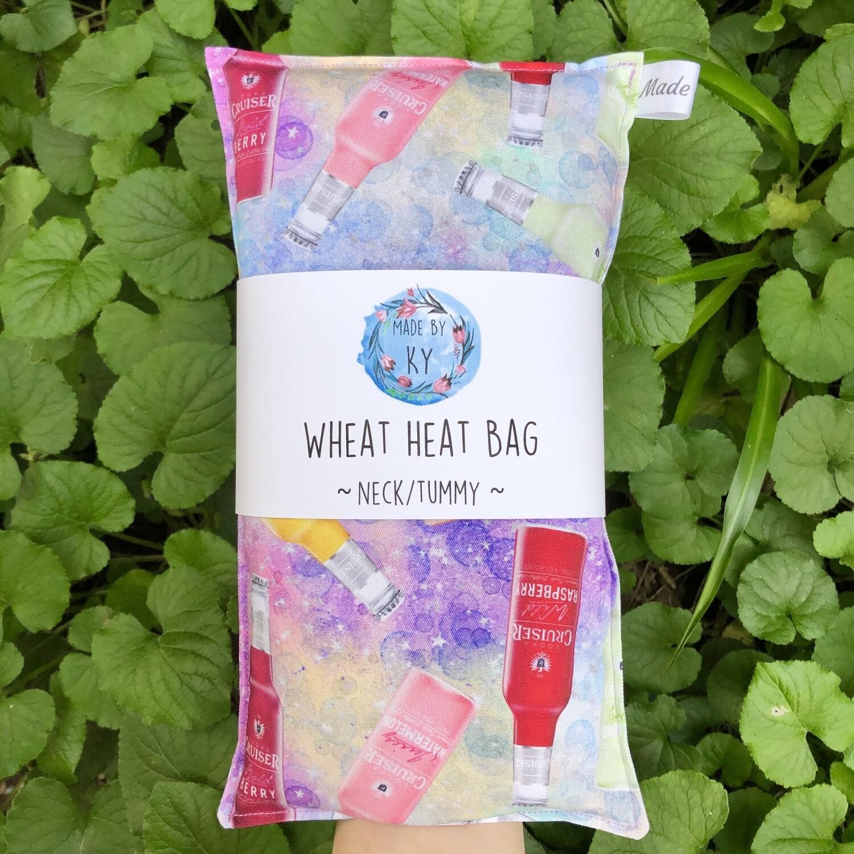 Lolly Water - Wheat Heat Bag - Regular Size