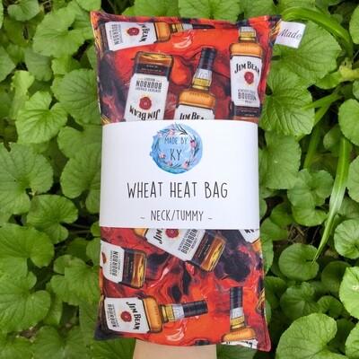 Jim - Wheat Heat Bag - Regular Size