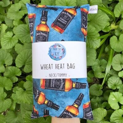 Jack - Wheat Heat Bag - Regular Size