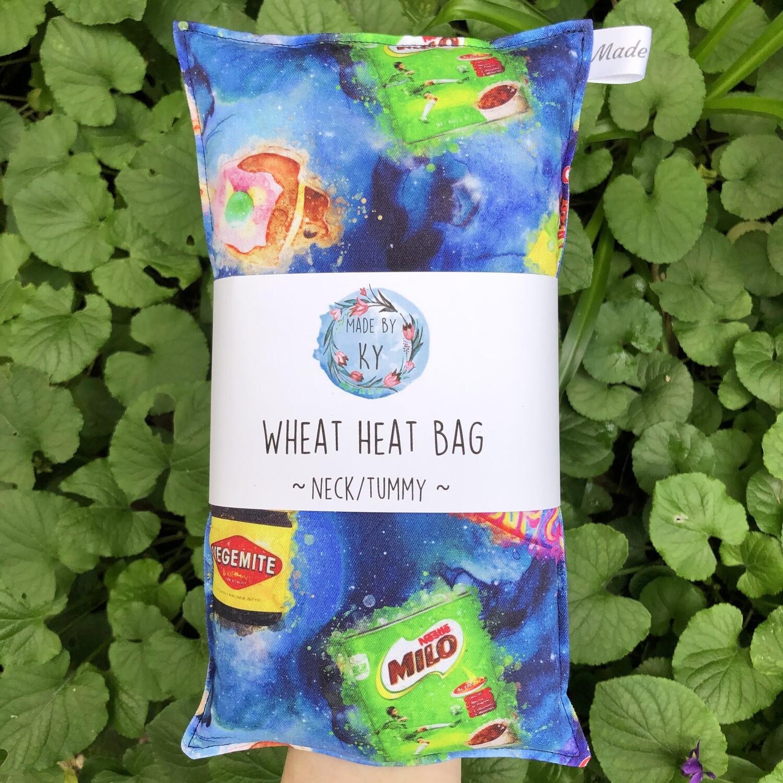 Aussie Staples - Wheat Heat Bag - Regular Size