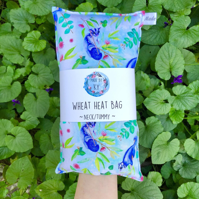 Sugar Gliders - Wheat Heat Bag - Regular Size