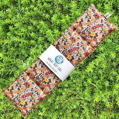 Autumn Fields - Wheat Heat Bag - XL Size