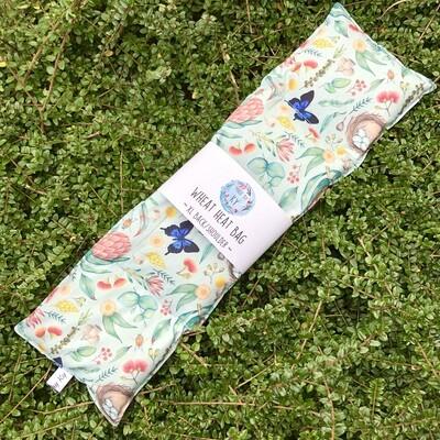 Aussie Garden - Wheat Heat Bag - XL Size